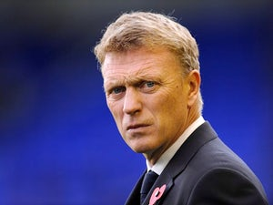 Moyes: 'Contract could be signed in five minutes'