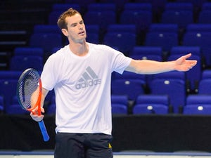 Murray: 'Berdych battle tough'
