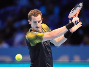 Murray vows to remain focused