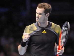 Murray: 'It's been my best year by a mile'