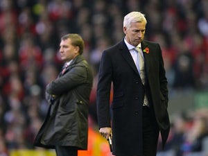 Match Analysis: Liverpool 1-1 Newcastle United