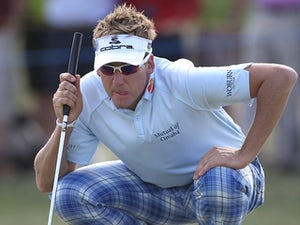 Poulter: 'Patience was key'