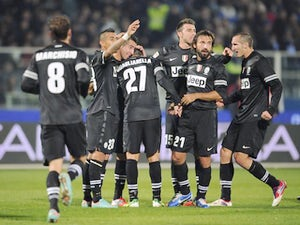 Preview: Juventus vs. Lazio