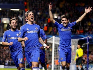 Torres targets Chelsea improvement