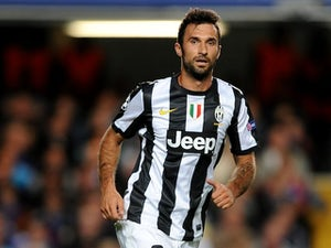 Vucinic ready for