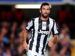 Team News: Vucinic starts on the bench