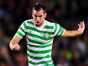 Ledley: 'Barca win hasn't sunk in'