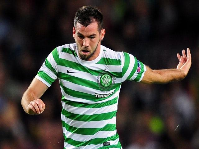 Ledley hopeful of new Celtic contract