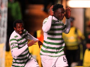 Report: United want Wanyama