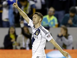 Live Commentary: Seattle Sounders 2-1 Los Angeles Galaxy - as it happened