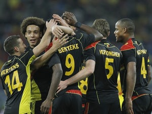 6e74e626c82 Live Commentary: USA 2-4 Belgium - as it happened - Sports Mole