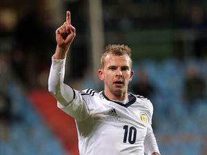 Match Analysis: Luxembourg 1-2 Scotland