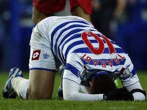 Taarabt sent home from QPR training camp