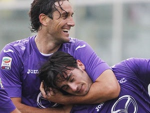 Team News: Aquilani returns for Fiorentina