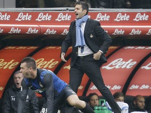 Stramaccioni: 'Defeat to Udinese unfair'