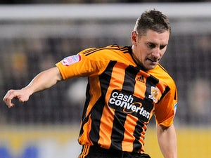 Result: Hull mark Andy Dawson testimonial with win