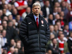 Wenger revels in 'special' derby win