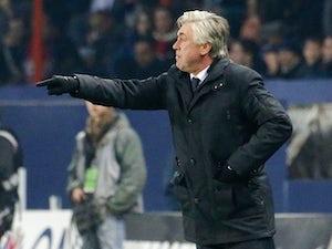 Preview: Dynamo Kiev vs. PSG