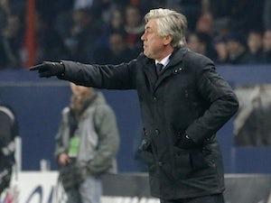 PSG beaten at Sochaux