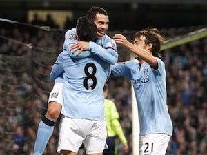 Match Analysis: Man City 5-0 Aston Villa
