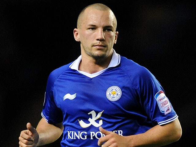 ba7767bd23 Danny Drinkwater   Leicester City must start winning again  - Sports ...