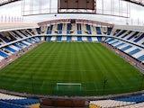 Deportivo la Coruna's Riazor Stadium
