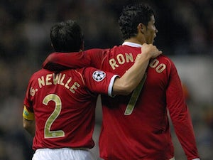 Neville clarifies Ronaldo comments