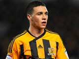 James Chester on March 20, 2012