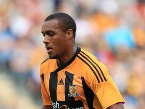 Half-Time Report: Hull in command