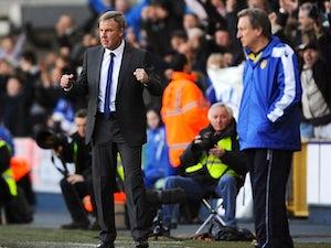 Warnock blames ref for defeat
