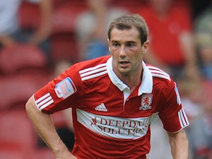 Middlesbrough release Thomson