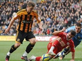 Liam Cooper on January 28, 2012