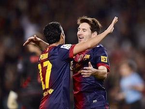 Match Analysis: Barcelona 3-1 Real Zaragoza