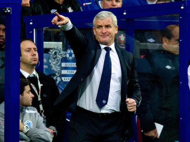 Hughes: 'New signings will adjust to Premier League'