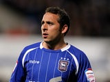 Michael Chopra on April 17, 2012