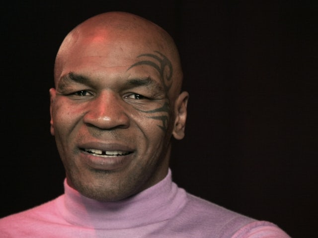 Tyson to make promoter debut next month