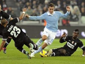 Team News: Klose starts for Lazio