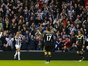 Redknapp: 'Odemwingie needs to move on'