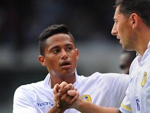 Nunez leaves Leeds