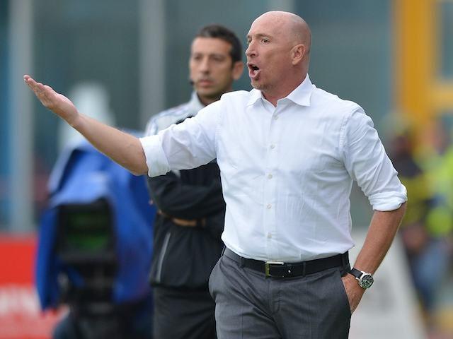 Team News: Keko gets rare Catania chance