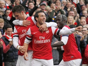 Match Analysis: Arsenal 5-2 Tottenham Hotspur