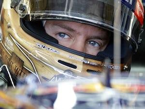 Result: Vettel tops final US GP practice