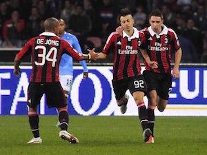 Preview: Anderlecht vs. AC Milan