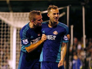Sunderland tell Cattermole he can leave