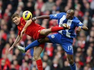 Gerrard confident of 2013 success