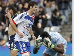 Gasset urges Gourcuff to leave France