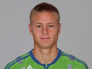 Coventry sign Seattle Sounders midfielder