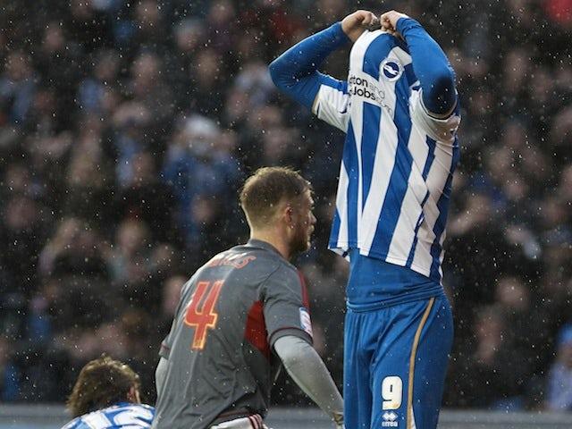 Poyet: 'Barnes red was fair'
