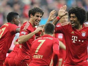 Live Commentary: Bayern Munich 4-0 Barcelona - as it happened