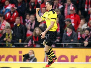 Weidenfeller: 'We all want Lewandowski to stay'